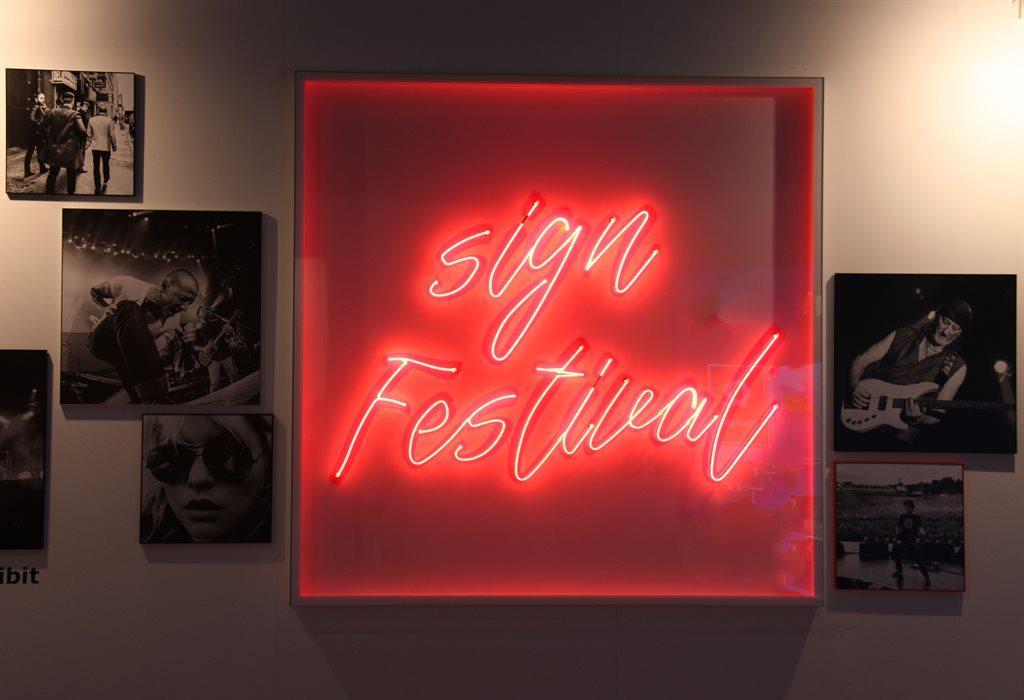 Sign Festival