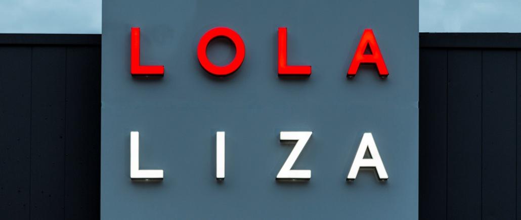 Lola Liza