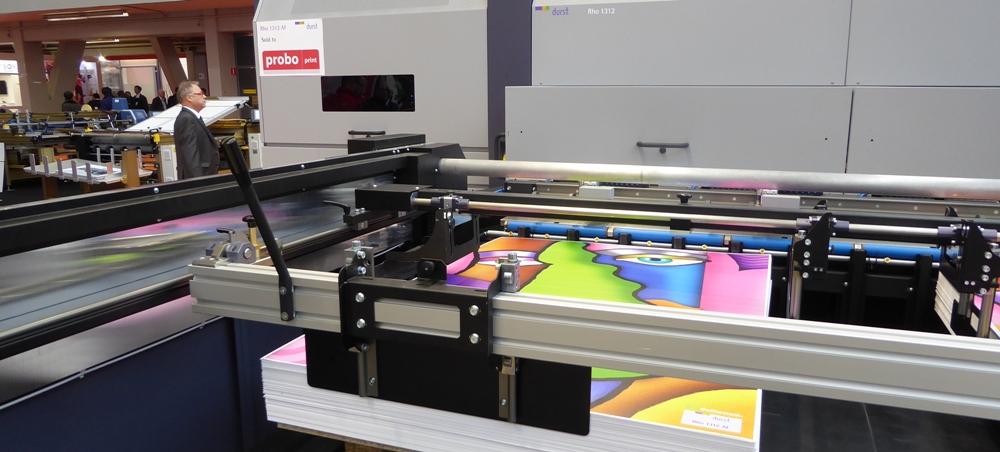 Durst printer